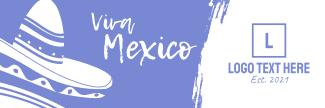 Viva Mexico Twitter header (cover)