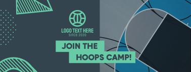 Basketball Facebook cover