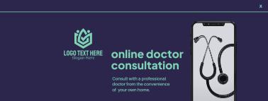 Online Consultation Facebook cover