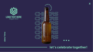 Let's Celebrate Facebook event cover