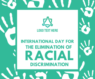 International Day for the Elimination of Racial Discrimination Facebook post