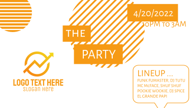 Party Event Facebook Event Cover
