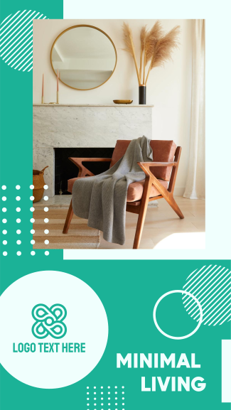 Furniture Home Facebook story