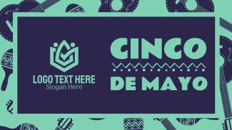 Cinco De Mayo Facebook event cover