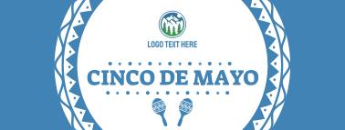 Cinco De Mayo Facebook cover