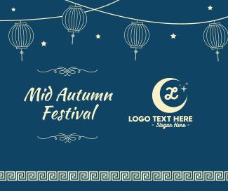 Mid Autumn Festival Facebook post