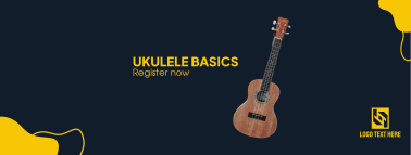 Ukulele Class Facebook cover