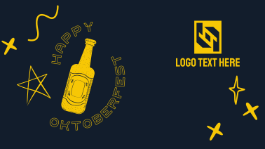 Beer Happy Hour Facebook event cover