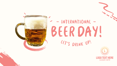 International Beer Day Facebook event cover