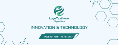 Innovation And Tech Facebook Cover