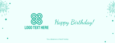Happy Birthday Message Facebook cover