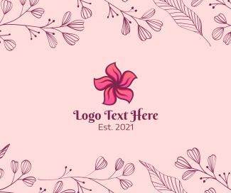 Leafy Wreath Facebook post