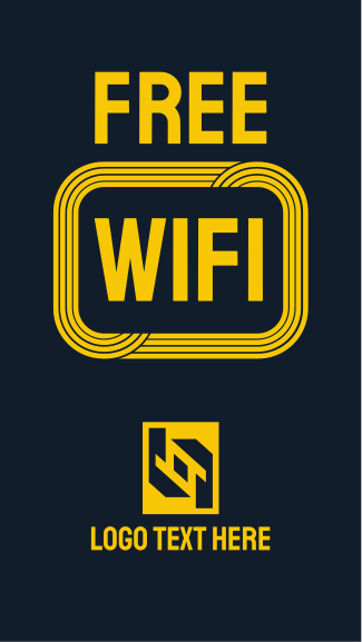 Free Wifi Facebook story