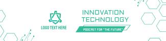 Innovation And Tech LinkedIn banner