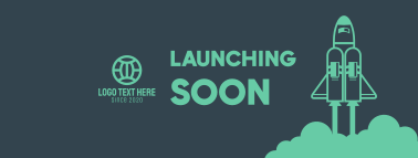 Launching Soon Facebook cover