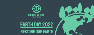 Earth Day Facebook cover