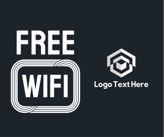 Free Wifi Facebook post