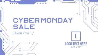 Tech Sale Facebook event cover