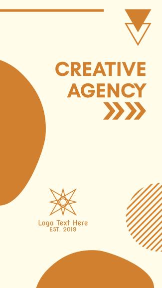Forward Creative Agency Facebook story