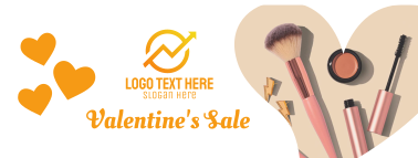 Valentine's Special Sale Facebook cover
