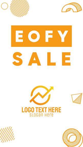 EOFY Sale Facebook story