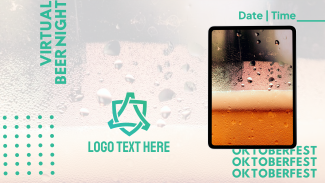 Beer Screen Facebook event cover