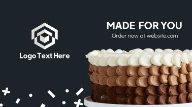 Cake Shop Facebook event cover