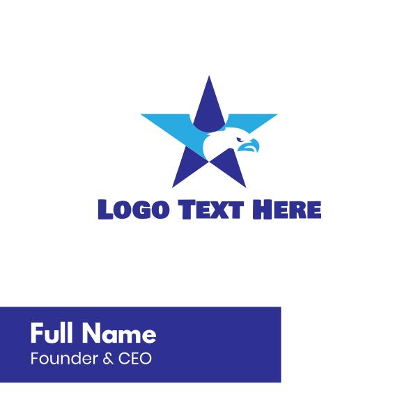 Eagle Star Business Card