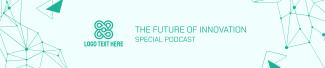 Technology Podcast SoundCloud banner