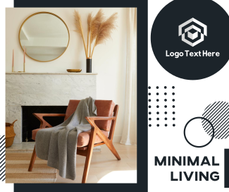 Furniture Home Facebook post