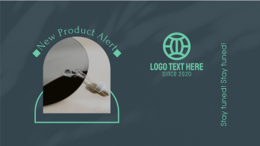 New Product Alert Facebook Event Cover