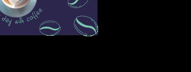 Morning Latte  Facebook cover
