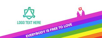 Pride Month Facebook cover