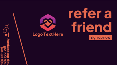 Refer & Earn Facebook event cover