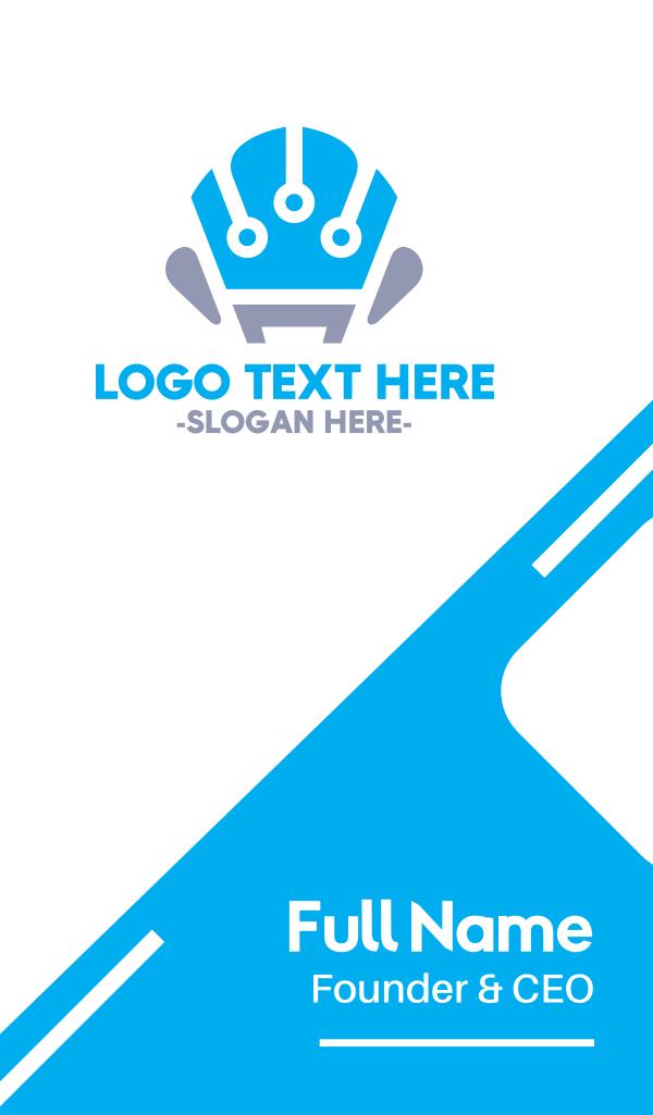 Tech Sofa Business Card