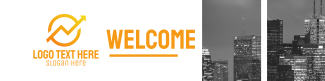 Cityscape LinkedIn banner