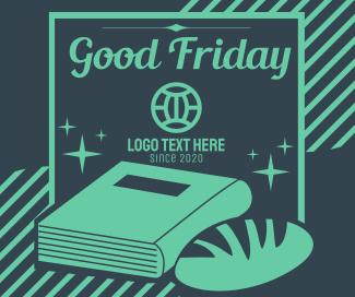 Good Friday Facebook post