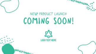Launch Day Soon Facebook event cover