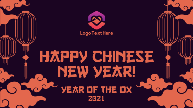 Chinese New Year Facebook event cover