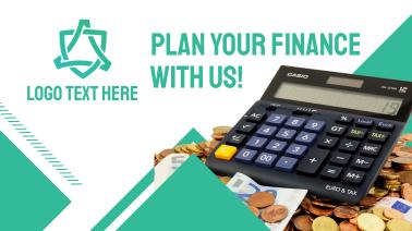Savings Calculator Facebook event cover