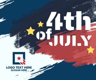 Fourth of July Facebook post