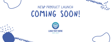 Launch Day Soon Facebook cover