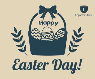 Easter Facebook post