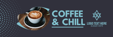 Coffee Cup Twitter header (cover)