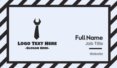Job Gear Business Card