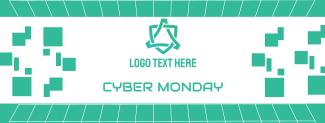 Cyber Monday Facebook cover