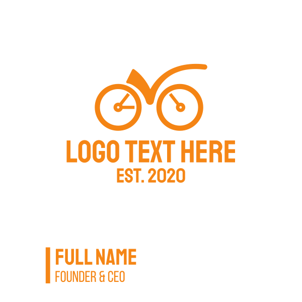 Quality Bicycle Check Business Card