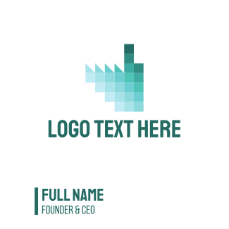 Pixel Factory Business Card