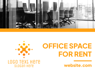Office Space for Rent Facebook Post