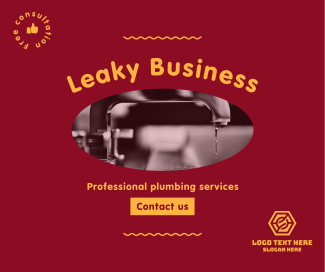Leaky Business Facebook post